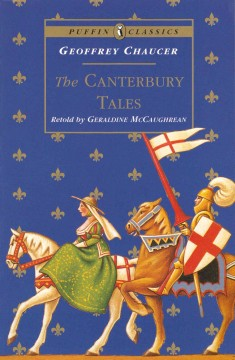 The Canterbury Tales /  Geoffrey Chaucer.