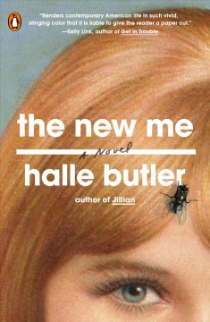 The new me /  Halle Butler.