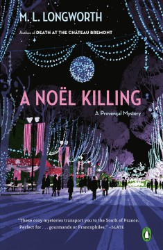 A noël killing /  M. L. Longworth. - M. L. Longworth.
