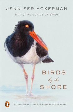 Birds by the shore : observing the natural life of the Atlantic coast / Jennifer Ackerman ; illustrated by Karin Grosz.
