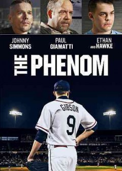 The phenom /  director, Noah Buschel. - director, Noah Buschel.