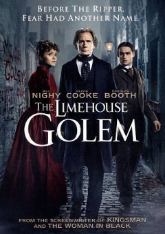 The Limehouse Golem /  New Sparta Films presents in association with Hanway Films, Upsync and Day Tripper Films ; screenplay by Jane Goldman ; produced by Stephen Woolley, Elizabeth Karlsen, Joanna Laurie ; directed by Juan Carlos Medina.