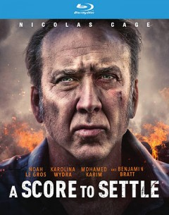A score to settle /  Highland Film Group presents ; a Goldrush Entertainment and Minds Eye Entertainment production ; produced by Spartiate Films in association with Paragon Media Productions ; produced by Eric Gozlan, Kevin DeWalt, Danielle Masters ; written by John Newman & Shawn Ku ; directed by Shawn Ku.
