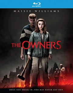 The owners /  written by Mathieu Gompel & Julius Berg ;  directed by Julius Berg.