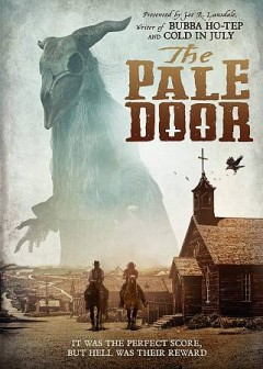 The pale door /  director, Aaron B. Koontz.