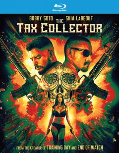 The tax collector /  director, David Ayer. - director, David Ayer.