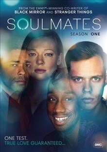 Soulmates : season 1 [2-disc set].