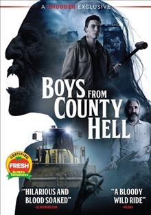 Boys From County Hell.