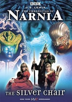 The chronicles of Narnia. The Silver chair / a BBC television production ; in association with Wonderworks ; producer, Paul Stone ; director, Alex Kirby ; screenplay by Alan Seymour.