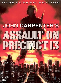 Assault on Precinct 13 /  the CKK Corporation presents ; produced by J.S. Kaplan ; written and directed by John Carpenter. - the CKK Corporation presents ; produced by J.S. Kaplan ; written and directed by John Carpenter.