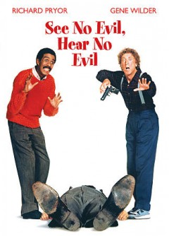 See no evil, hear no evil /  Tri-Star Pictures, a Marvin Worth production, an Arthur Hiller film ; story by Earl Barret, Arne Sultan, Marvin Worth ; screenplay by Earl Barret [and others] ; produced by Marvin Worth ; directed by Arthur Hiller. - Tri-Star Pictures, a Marvin Worth production, an Arthur Hiller film ; story by Earl Barret, Arne Sultan, Marvin Worth ; screenplay by Earl Barret [and others] ; produced by Marvin Worth ; directed by Arthur Hiller.
