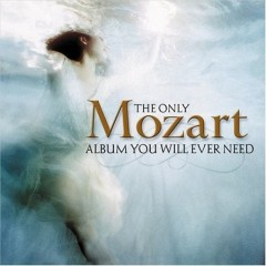 The only Mozart album you will ever need.