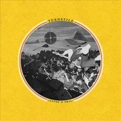 Time & space /  Turnstile. - Turnstile.