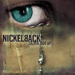 Silver side up /  Nickelback.