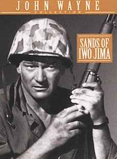 Sands of Iwo Jima /  Republic Pictures Corporation. - Republic Pictures Corporation.