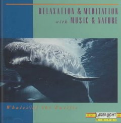 Whales of the Pacific /  performed and produced by Anton Hughes.