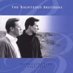 Retrospective, 1963-1974 /  The Righteous Brothers. - The Righteous Brothers.