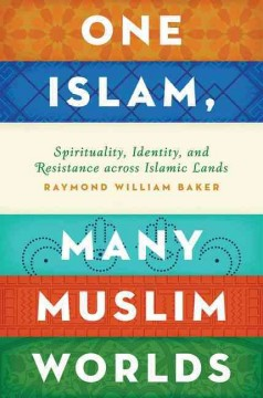 One Islam, many Muslim worlds : spirituality, identity, and resistance across Islamic lands / Raymond William Baker.