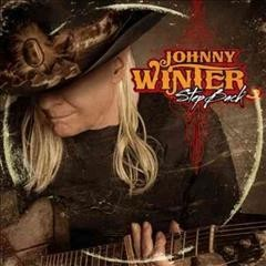 Step back /  Johnny Winter. - Johnny Winter.