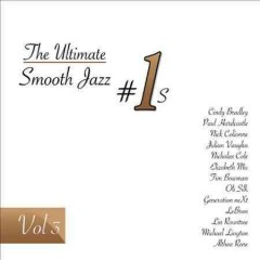 The ultimate smooth jazz #1s.
