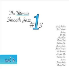 The ultimate smooth jazz #1's.