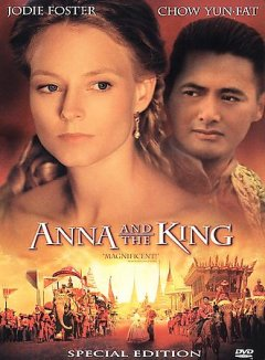 Anna and the King /  20th Century Fox ; Fox 2000 Pictures presents a Lawrence Bender production ; an Andy Tennant film ; executive producer, Terence Chang ; produced by Lawrence Bender, Ed Elbert ; screenplay by Steve Meerson & Peter Krikes ; directed by Andy Tennant.