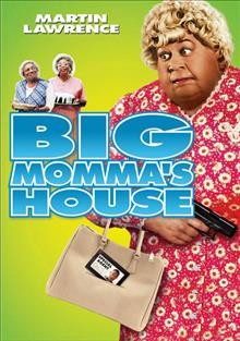 Big Momma's house /  Twentieth Century Fox and Regency Enterprises present a David T. Friendly/Runteldat Entertainment production ; story by Darryl Quarles ; screenplay by Darryl Quarles and Don Rhymer ; directed by Raja Gosnell.