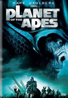 Planet of the apes [2-disc set] /  Twentieth Century Fox presents a Zanuck Company production ; screenplay by William Broyles, Jr. and Lawrence Konner & Mark Rosenthal ; directed by Tim Burton.