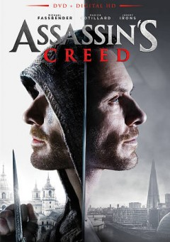 Assassin's creed /  Regency Enterprises and Ubisoft Entertainment present ; produced by Jean-Julien Baronnet, Patrick Crowley, Michael Fassbender, Gerard Guillemot, Frank Marshall, Conor McCaughan, Arnon Milchan ; screenplay by Michael Lesslie, Adam Cooper & Bill Collage ; directed by Justin Kurzel.