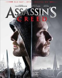 Assassin's creed /  Regency Enterprises and Ubisoft Entertainment present ; produced by Jean-Julien Baronnet [and six others] ; screenplay by Michael Lesslie, Adam Cooper & Bill Collage ; directed by Justin Kurzel.