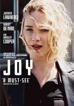 Joy /  Fox 2000 Pictures presents ; in association with Annapurna Pictures ; a Davis Entertainment Company/10 by 10 Entertainment production ; produced by John Davis, Ken Mok, Megan Ellison, Jonathan Gordon, David O. Russell ; story by Annie Mumolo and David O. Russell ; screenplay by David O. Russell ; directed by David O. Russell.