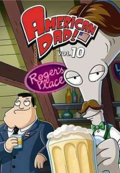 American Dad!  20 Century Fox Television ; created by Mike Barker, Matt Weitzman and Seth McFarlane. - 20 Century Fox Television ; created by Mike Barker, Matt Weitzman and Seth McFarlane.