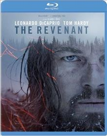 The revenant /  Regency Enterprises presents in association with Ratpac Entertainment ; a New Regency/Anonymous Content/M Productions/Appian Way production ; screenplay by Mark L. Smith and Alejandro G. Iñárritu ; directed by Alejandro G. Iñárritu.