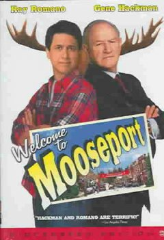 Welcome to Mooseport /  Twentieth Century Fox presents ; in association with Mediastream IV ; an Intermedia production ; produced by Tom Schulman, Basil Iwanyk ; story by Doug Richardson ; screenplay by Tom Schulman ; directed by Donald Petrie.