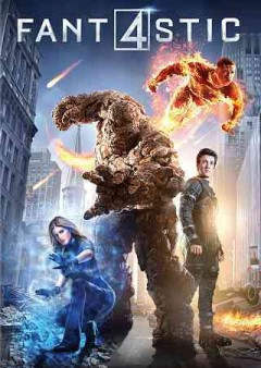Fantastic Four /  Twentieth Century Fox presents ; in association with Constantin Film and Marvel Entertainment ; a Marv Films/Kinberg Genre/Robert Kulzer production ; produced by Simon Kinberg [and four others] ; screenplay by Jeremy Slater and Simon Kinberg & Josh Trank ; directed by Jos Trank.