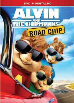 Alvin and the Chipmunks : The road chip / Fox 2000 Pictures and Regency Enterprises presents ; a Bagdasarian Company production ; produced by Janice Karman, Ross Bagdasarian ; written by Randi Mayem Singer and Adam Sztykiel ; directed by Walt Becker.