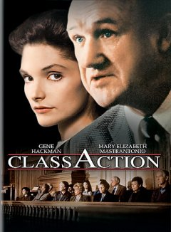 Class action /  Twentieth Century Fox ; an Interscope Communications production ; written by Carolyn Shelby & Christopher Ames and Samantha Shad ; produced by Ted Field, Scott Kroopf and Robert W. Cort ; directed by Michael Apted.