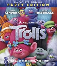 Trolls /  Dreamworks Animation SKG ; screenplay by Jonathan Aibel & Glenn Berger ; produced by Gina Shay ; directed by Mike Mitchell. - Dreamworks Animation SKG ; screenplay by Jonathan Aibel & Glenn Berger ; produced by Gina Shay ; directed by Mike Mitchell.