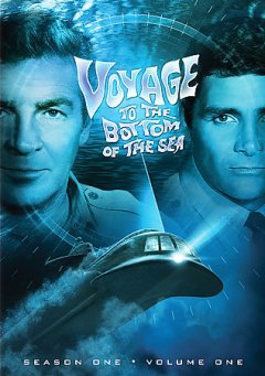 Voyage to the bottom of the sea.  producer, Irwin Allen.