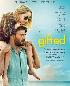 Gifted /  Fox Searchlight Pictures presents ; a FilmNation Entertainment/Grade A Entertainment production ; a Marc Webb film ; produced by Karen Lunder, p.g.a., Andy Cohen, p.g.a. ; written by Tom Flynn ; directed by Marc Webb. - Fox Searchlight Pictures presents ; a FilmNation Entertainment/Grade A Entertainment production ; a Marc Webb film ; produced by Karen Lunder, p.g.a., Andy Cohen, p.g.a. ; written by Tom Flynn ; directed by Marc Webb.