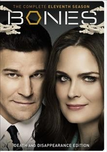 Bones.  20th Century Fox Television in association with Far Field Productions and Josephson Entertainment ; created by Hart Hanson. - 20th Century Fox Television in association with Far Field Productions and Josephson Entertainment ; created by Hart Hanson.