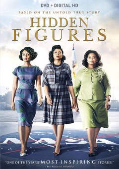 Hidden figures /  Fox 2000 Pictures presents a Chernin Entertainment/Levantine Films production ; screenplay by Allison Schroeder and Theodore Melfi ; directed by Theodore Melfi.