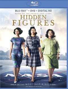 Hidden figures /  Fox 2000 Pictures presents ; a Chernin Entertainment, Levantine Films production ; produced by Donna Gigliotti, Peter Chernin, Jenno Topping, Pharrell Williams, Theodore Melfi ; screenplay by Allison Schroeder and Theodore Melfi ; directed by Theodore Melfi. - Fox 2000 Pictures presents ; a Chernin Entertainment, Levantine Films production ; produced by Donna Gigliotti, Peter Chernin, Jenno Topping, Pharrell Williams, Theodore Melfi ; screenplay by Allison Schroeder and Theodore Melfi ; directed by Theodore Melfi.