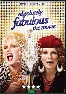 Absolutely fabulous : the movie / Fox Searchlight Pictures presents ; in association with BBC Films ; a DJ Films / Saunders and French production ; produced by Damian Jones, Jon Plowman ; written by Jennifer Saunders ; directed by Mandie Fletcher.