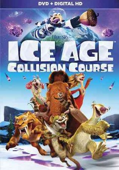 Ice age : Collision course / director, Mike Thurmeier.