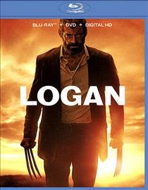 Logan [2-disc set] /  Twentieth Century Fox presents ; in association with Marvel Entertainment ; a Kinberg Genre, Hutch Parker, the Donners' Company production ; a film by James Mangold ; produced by Hutch Parker, p.g.a., Simon Kinberg, p.g.a., Lauren Shuler Donner ; story by James Mangold ; screenplay by Scott Frank & James Mangold and Michael Green ; directed by James Mangold. - Twentieth Century Fox presents ; in association with Marvel Entertainment ; a Kinberg Genre, Hutch Parker, the Donners' Company production ; a film by James Mangold ; produced by Hutch Parker, p.g.a., Simon Kinberg, p.g.a., Lauren Shuler Donner ; story by James Mangold ; screenplay by Scott Frank & James Mangold and Michael Green ; directed by James Mangold.