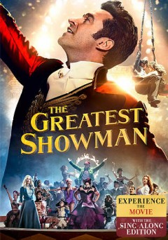 The greatest showman /  director, Michael Gracey.