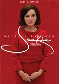 Jackie /  Fox Searchlight Pictures and LD Entertainment present ; in association with Wild Bunch, Fabula, Why Not Productions, Bliss Media, Endemol Shine Studios ; a Protozoa production ; produced by Juan de Dios Larrain, Darren Aronofsky, Mickey Liddell, Scott Franklin, Ari Handel ; written by Noah Oppenheim ; directed by Pablo Larrain.