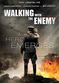 Walking with the enemy /  Liberty Studios presents ; a Mark Schmidt film ; story by Mark Schmidt, Randy Williams ; produced by Christopher Williams, D. Scott Trawick, Shaun Schmidt, Brian Schmidt ; screenplay by Kenny Golde ; produced by Randy Williams ; produced & directed by Mark Schmidt.