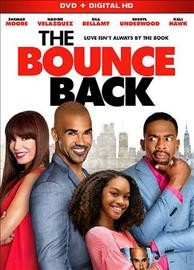 The bounce back /  director, Delara Youssef.